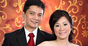 Daniel & Ruth