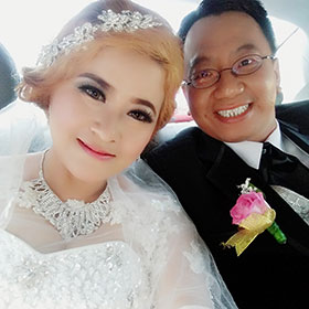 Juliana & Widjaya