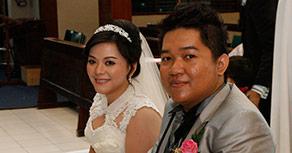Priscilla & Edwin